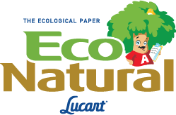 Eco Natural Dairy Wipes Logo
